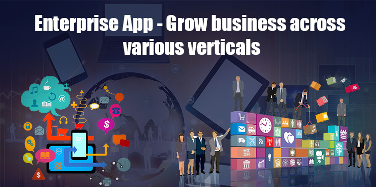 Enterprise Apps play a vital role in the growth of your business - Image 1