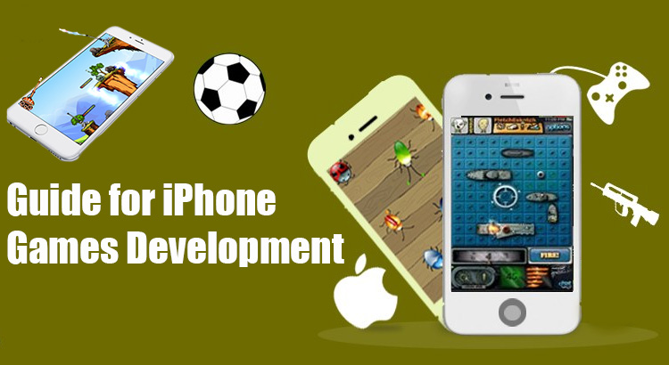 Everything you need to know about iPhone Games Development via Developer's Guide - Image 1