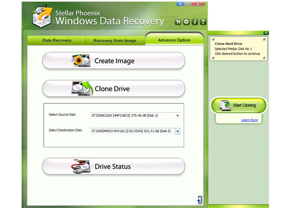 Upgrade to a New Hard Drive or SSD by Cloning the Hard Drive with a Professional tool - Image 2