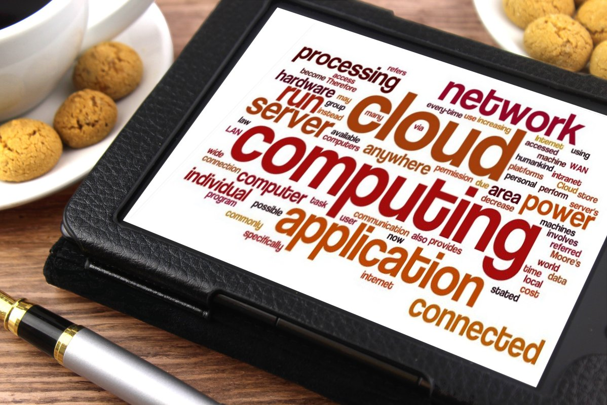 Why You Need A Cloud Computing Consultant? - Image 1
