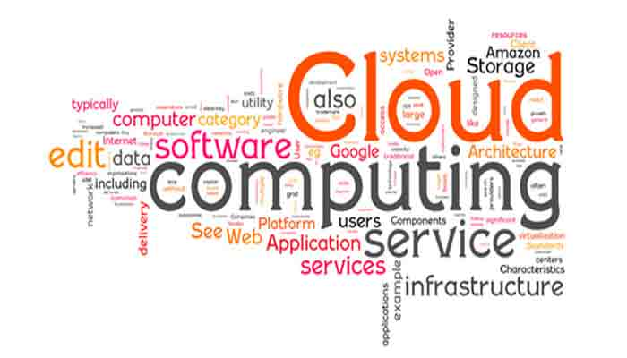 A comparative study between public, private and hybrid Cloud - Image 1