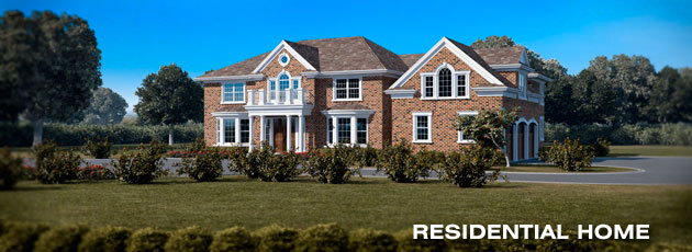 Giving Life to Images in Real Estate By 3D Exterior Animation - Image 1