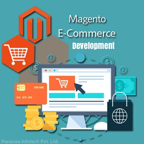 Key Parameters For a Successful Magento E-Commerce Development for E-store - Image 1