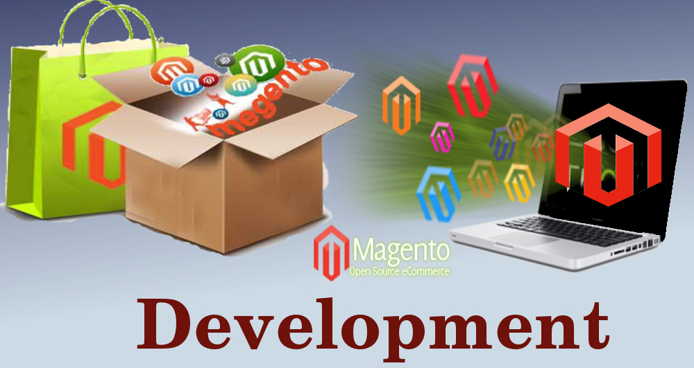 Magento Ecommerce Development- A Medium to Expand Your Business Worldwide - Image 1