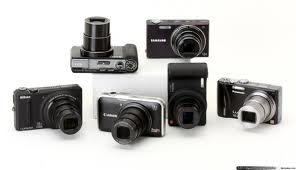 Digital Camera - Know the ways to select the Best One - Image 1