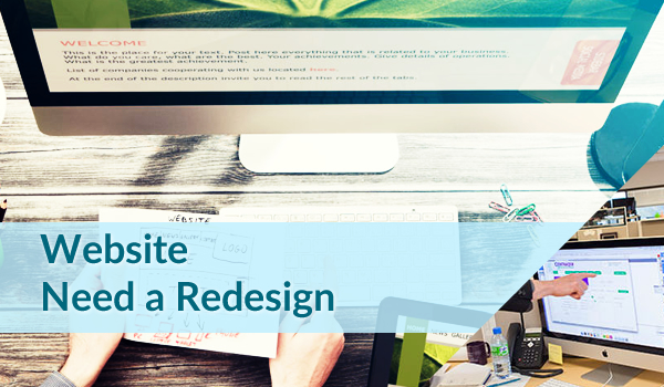 Does Your Website Need a Redesign? Discover with Web Development Specialist - Image 1