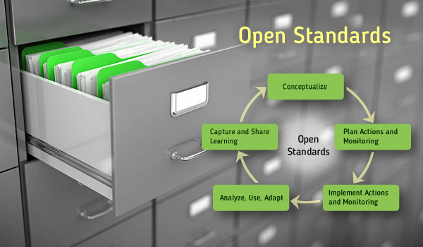 What are Open Standards and its Various Elements? - Image 1
