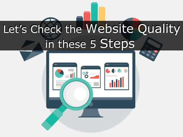 Let's Check the Website Quality in these 5 Steps - Image 1