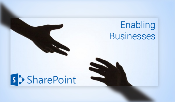 SharePoint – Your Business Enabler! All you need to Know! - Image 1