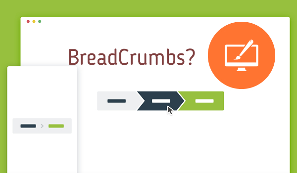 All You Need To Know about Breadcrumbs in Web Designs - Image 1