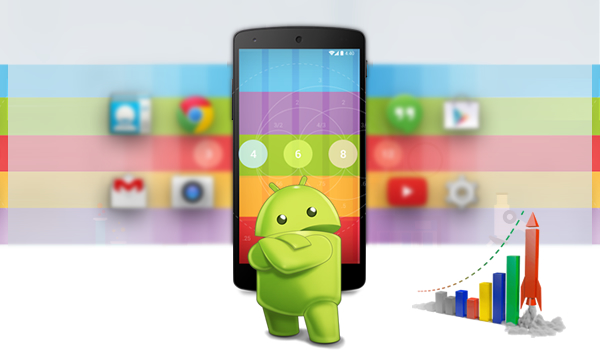 7 Top Tips to Make your Android Mobile App a Success - Image 1
