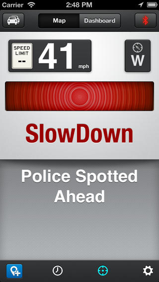 5 Speed Detector Apps to Avoid Speed Tickets - Image 3
