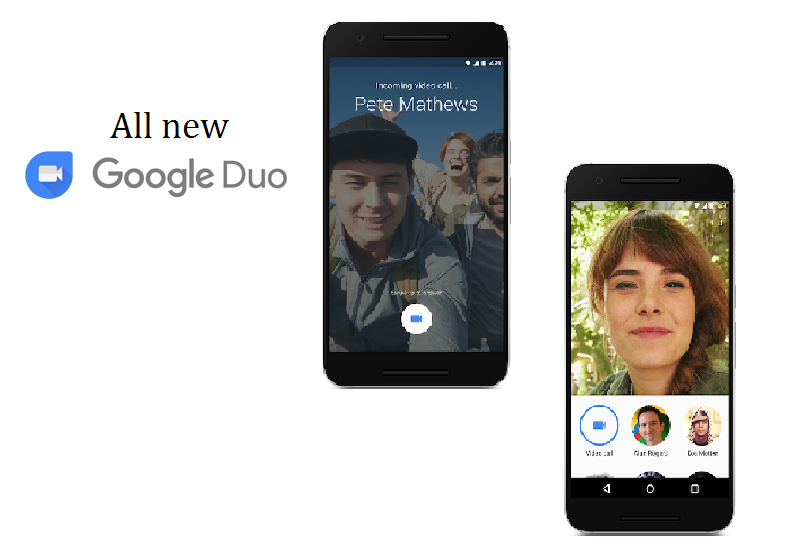 What is Google Duo and what is its Uniqueness? - Image 1