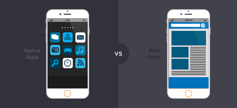 How to choose between Web App and Native App. - Image 1