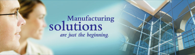 Services like Manufacturing Software Solutions help a firm grow in the highly competitive business world - Image 1
