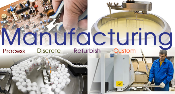 Services like Manufacturing Software Solutions help a firm grow in the highly competitive business world - Image 2