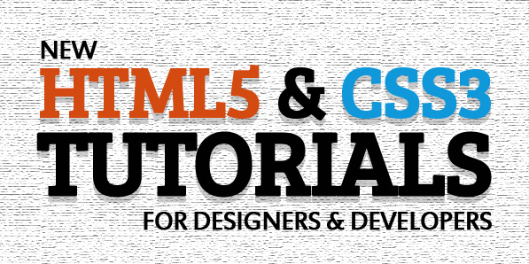 HTML5 and CSS 3 â Importance of Both Technology in Online Businesses - Image 1
