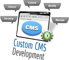Benefits of Custom CMS Web Development Services - Image 1