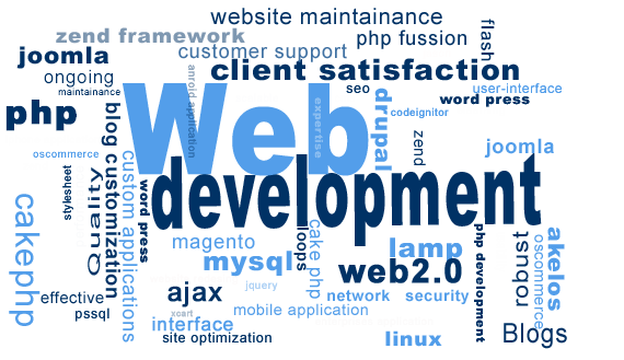 Choose Professional Web Designers in London - Image 1