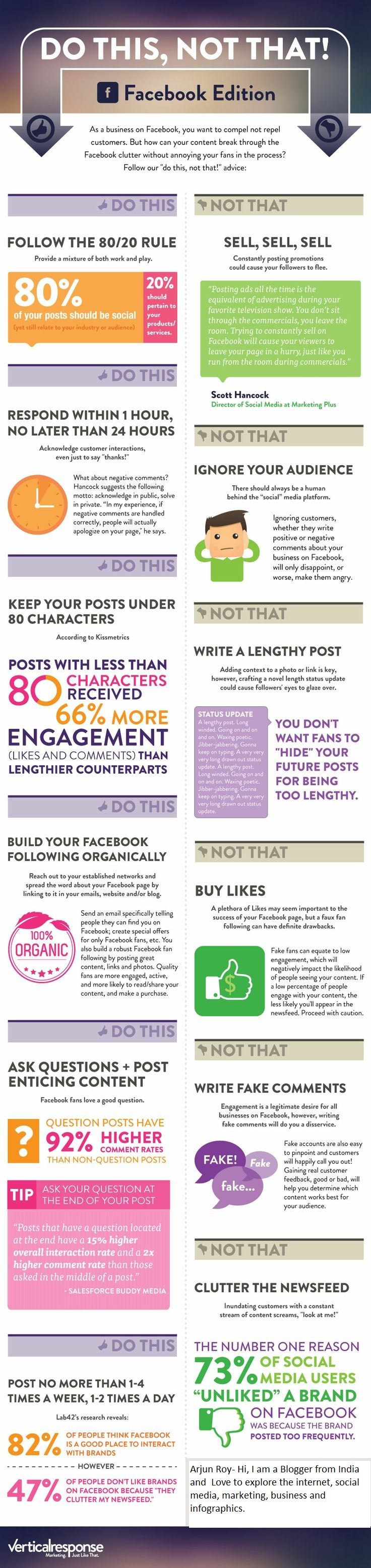 How Your Content Can Break Through The Facebook Clutter Without Annoying Your Fans? - Image 1