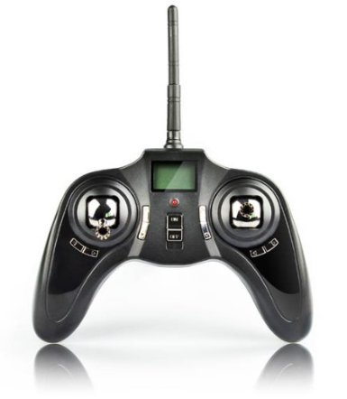 Discover a cool flying gadget - The Hubsan X4 Quadcopter Product Review - Image 2