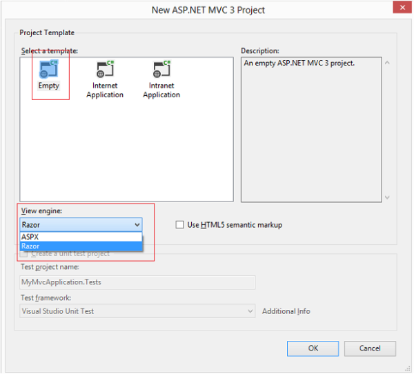 How To Build ASP.NET Web Pages Using Razor Syntax? - Image 3