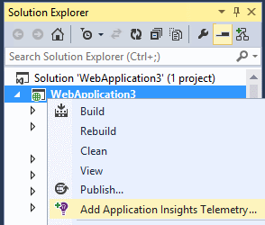 A Quick Guide to Set Up Application Insights for ASP.NET - Image 2