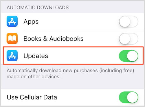 How to Turn Off iOS 11 Upgrade Notification on iPhone/iPad? - Image 1