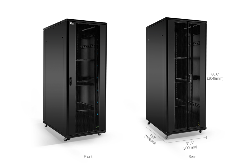 What Do You Need for a Server Room? - Image 1