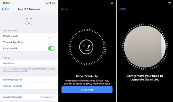iPhone X Face ID Not Working on iOS 11.2, How to Fix? - Image 2