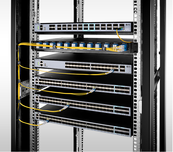 Top-of-Rack Switch: What's It and how to Buy It - Image 2