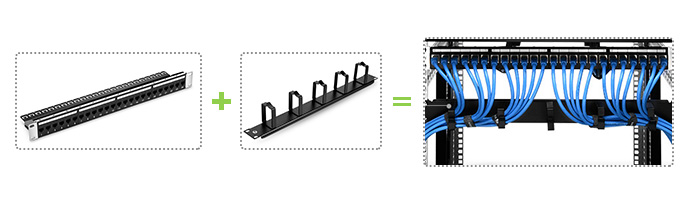 How to Manage Cable in Server Rack? - Image 3
