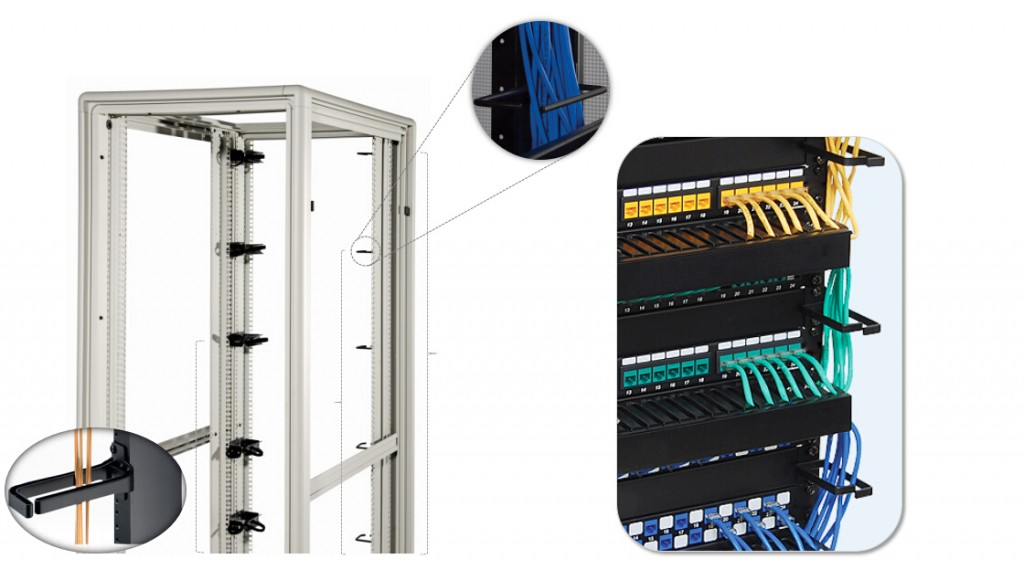 How to Manage Cable in Server Rack? - Image 4