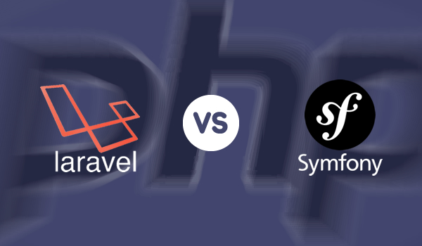 Choosing the Apt PHP Framework Between Symfony vs. Laravel - Image 1