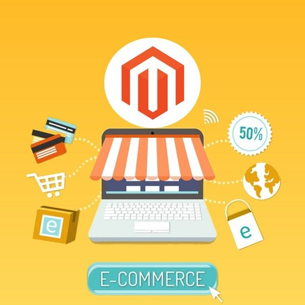 Magento E-Commerce Development Meets the Diverse Business Needs - Image 1