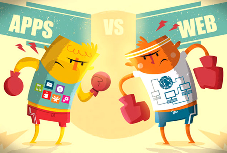 5 Differences to Help You Choose Between an App or A Website - Image 1