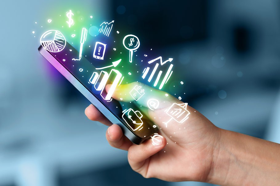 The future of the Enterprise Mobile Apps - Image 1
