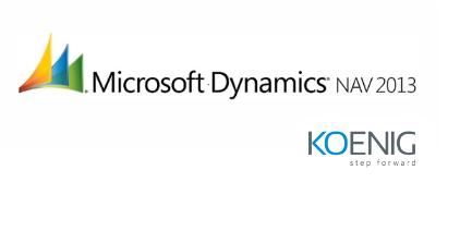 Microsoft Dynamics NAV 2013: 5 New Features - Image 1