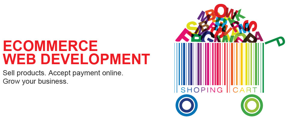 Opt for right Ecommerce web development company - Image 1