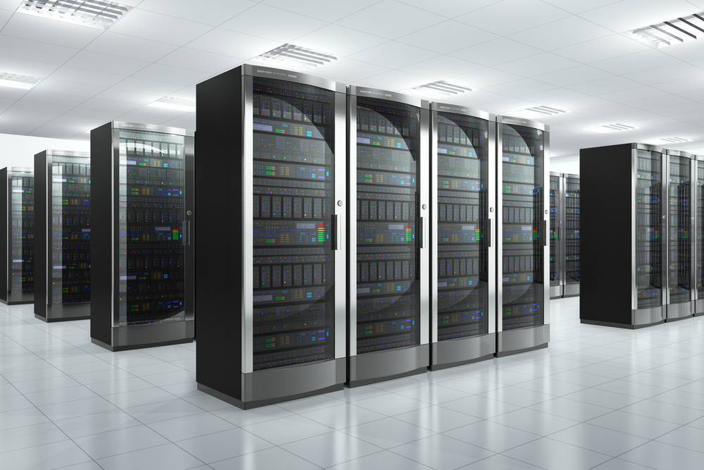 Does your business website need a dedicated server? - Image 1