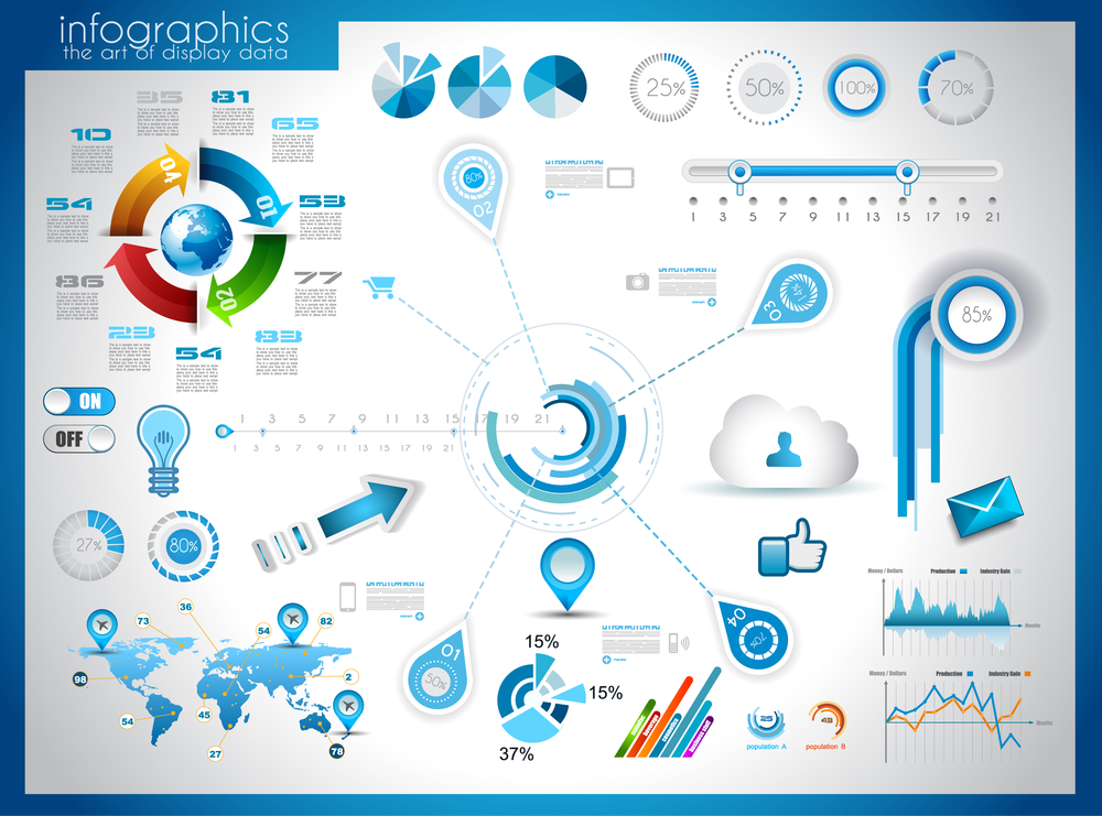 Tools to Upgrade Your Boring Infographic - Image 1