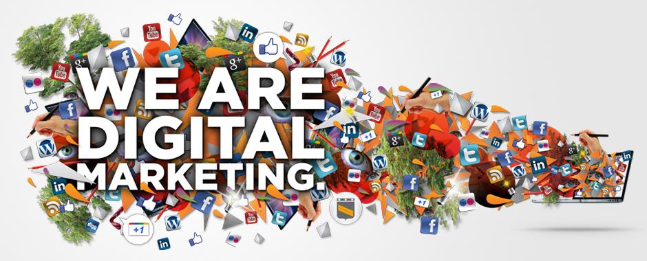 Jump Onboard The Digital Marketing Revolution For Success - Image 1