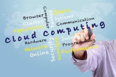 How Cloud Computing Can Improve the Efficiency of Your Business - Image 1