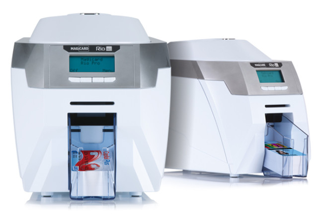 Help Guide for ID card Printers - Image 1