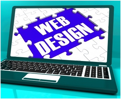 Know More about Website Design in Just a Few Clicks - Image 1