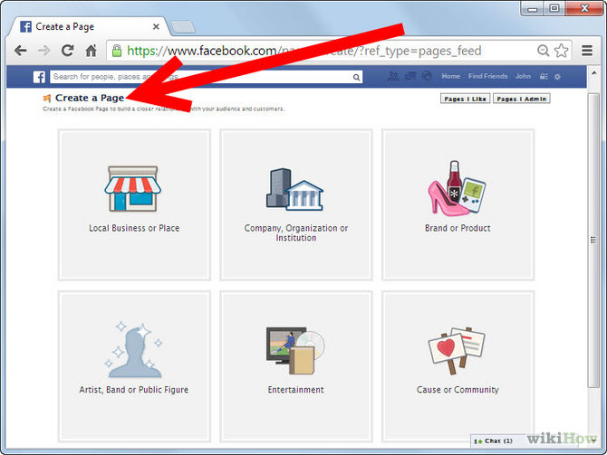 How to Get More Fans for Your Facebook Page? - Image 1