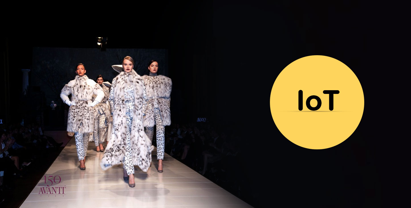IoT App Development to Capitalize on the Emotion in Fashion Industry  - Image 1