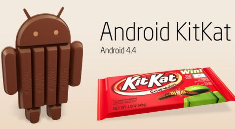 Android 4.4 KitKat Version Brings New Improved Features - Image 1
