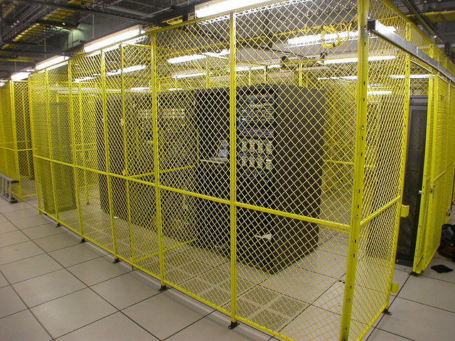 What Is Data Centre Colocation - What Is It For? - Image 1