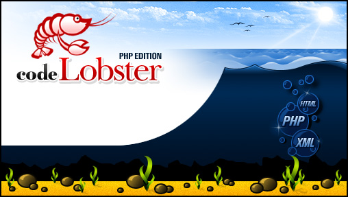 Codelobster - free PHP IDE - Image 1